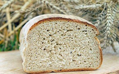Recette rapide du seul pain qui n'a pas besoin de temps de levage
